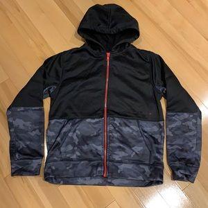 Boys Body Glove Full zip Hoodie - size 10/12